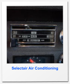 Selectair Air Conditioning